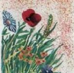Цветок и пыльца